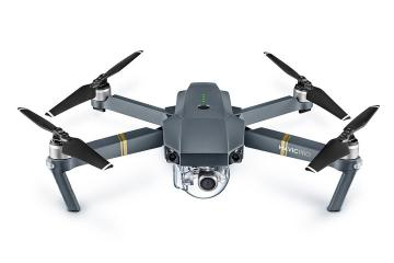 MAVIC Drone with FPV Goggles