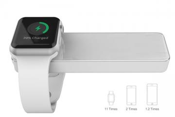 Apple Watch Series 2 Portable Charger