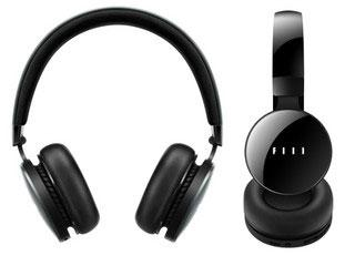 FIIL Diva Pro 3D Headphones with Voice Search
