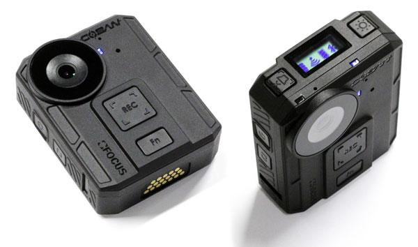 focus-x1-smart-body-camera