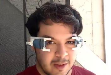 DIY: Auto-Shade Sunglasses