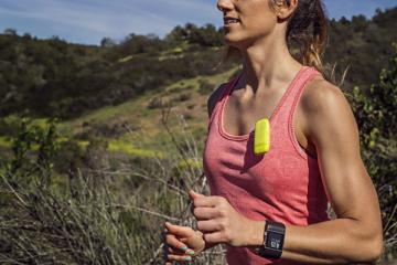 BOOM Bit Wearable Bluetooth Speaker