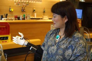 HACKberry Robotic Arm You Can 3D Print & Customize