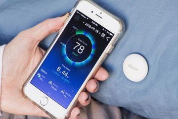 Sleep Dot Smart Sleep Tracker