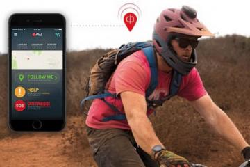 PhiPAL Turns Any Helmet Smart, Detects Accidents