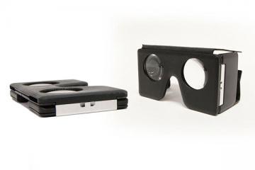 SMARTvr Portable, Foldable Smartphone VR Viewer