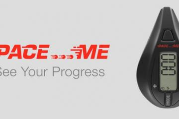 Pace Me Visual Pacing Wearable for Athletes