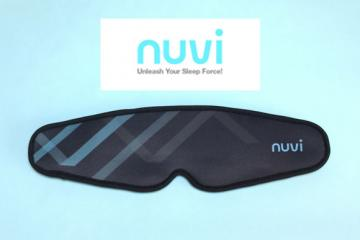 Nuvi Smart Sleeping Mask