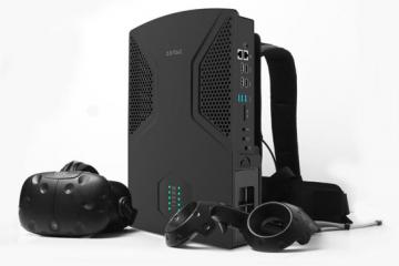 ZOTAC VR GO Backpack PC