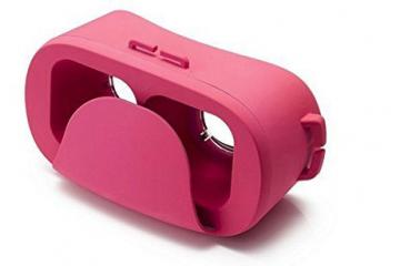 JustJamzKidz Virtual Reality Headset for Kids
