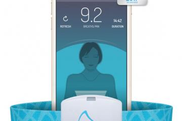 2breathe App Smart Sleep Inducer