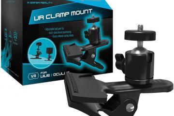 Hyperkin HTC Vive/Oculus Rift Clamp Mount