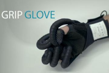 Wyss Soft Robotic Assistive Glove Being Developed