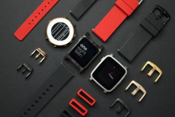 Pebble Ceases All Hardware Operations