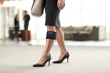 Quell Pain Relief Wearable Now on Amazon