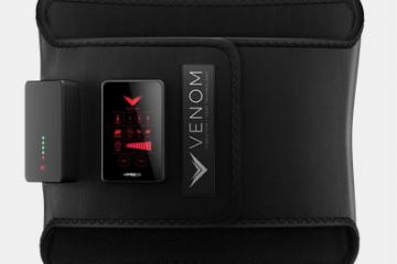 VENOM Wearable Back Pain Therapy Device