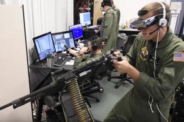 FIST2FAC Virtual Training for Navy Combat