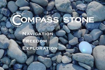 Compass Stone: Pocket Navigation Tool