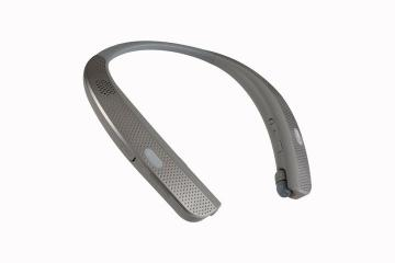 LG TONE Studio – Personal Wearable Speaker