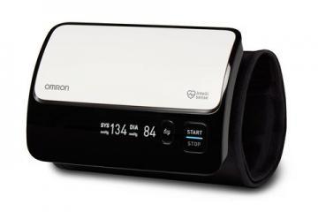 EVOLV Smart Blood Pressure Monitor
