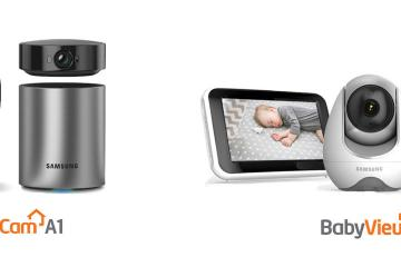 BabyVIEW SEW-3055W Baby Monitor with Bluetooth Watch