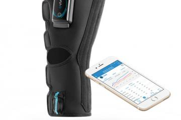 e-vive Smart Muscle Activation System for Tele-rehab