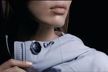Senstone Pendant Is a Voice Recorder with AI
