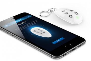 FIBARO KeyFob for Your Smart Home
