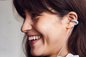 Ambie Ear Cuff Earphones