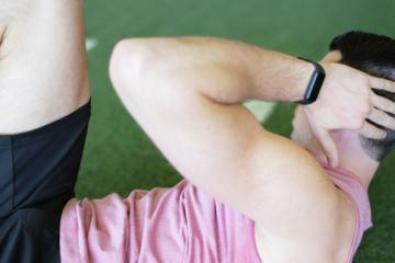 Shape by Atlas: Wearable Fitness Coach