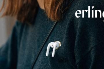 Enn Keeps Your AirPods In Place