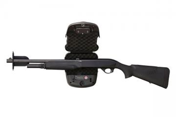 Hornady RAPiD Safe Shotgun Wall Lock Can Be Opened with a Wristband