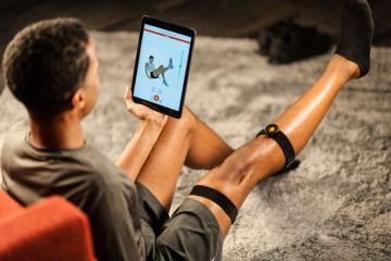 Breg Flex Bluetooth Wearable Physical Therapy Solution