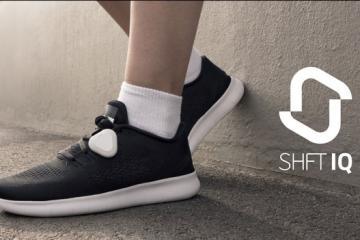 SHFT IQ: Wearable + AI Coach for Runners