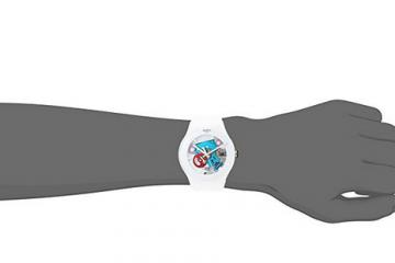 Swatch Building Its Own Watch OS?