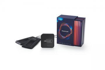 The Beautyrest Sleeptracker Monitor