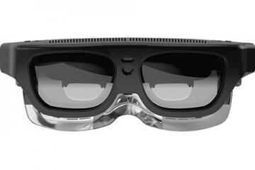 R-7HL Smartglasses for Hazardous Locations