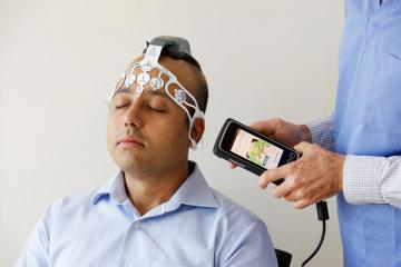 AHEAD 300 Analyzes Head Injuries To Detect Brain Bleeding