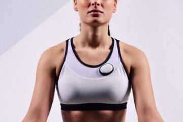 Vitali Smart Bra Helps You Manage Stress