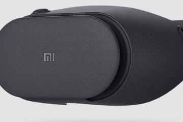 Xiaomi Mi VR PLAY2 Announced