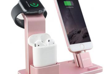 YoFeW Apple Watch Series 2 Charging Station