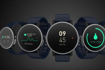 Acer Leap Ware Smartwatch for Fitness