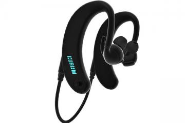 KuaiFit Multi-Sport Headphones with Coaching