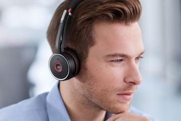 Jabra Evolve 75 Headset for Business