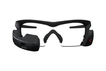 Recon Jet Pro Smart Glasses for Connected Workers