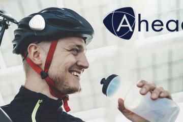 Ahead Turns Any Helmet Smart