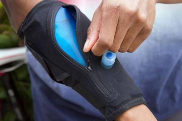 Wetsleeve: Wearable Hydration System for Athletes