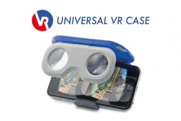 Universal VR Case for Smartphones