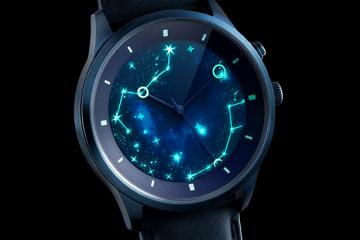 Stargazer's Watch