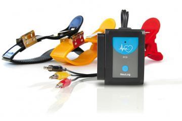 Neulog Digital ECG Logger
